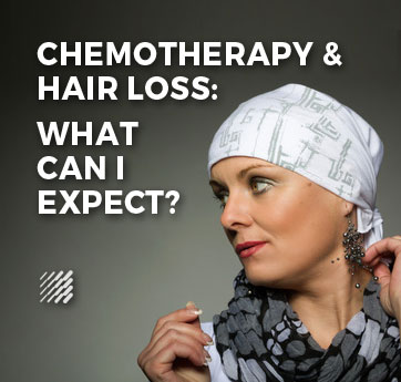 Chemotherapy Hair Loss Expectations